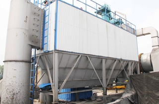 Dust Remove System